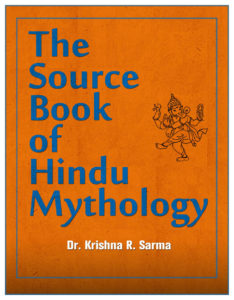Source Book of Hindu Mythology brand