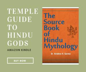 Hindu book on Amazon
