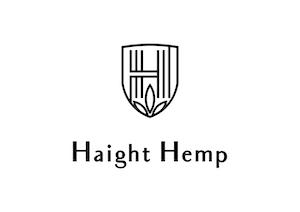 Haigh Hemp marketing case logo